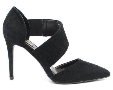 Туфли на шпильке 827-1-10 - фото 5