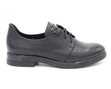Туфли оксфорды 3-369 - фото