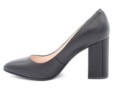 Туфли на каблуке 345-70 - фото 1