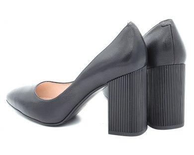 Туфли на каблуке 345-70 - фото 4
