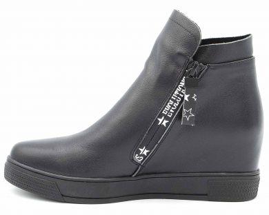 Ботинки сникерсы 6053-1 - фото 21