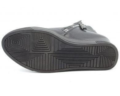 Ботинки сникерсы 6053-1 - фото 22
