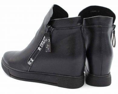 Ботинки сникерсы 6053-1 - фото 24