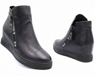 Ботинки сникерсы 6053-1 - фото 28