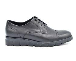Туфли на низком ходу (комфорт) 8639-52 - фото