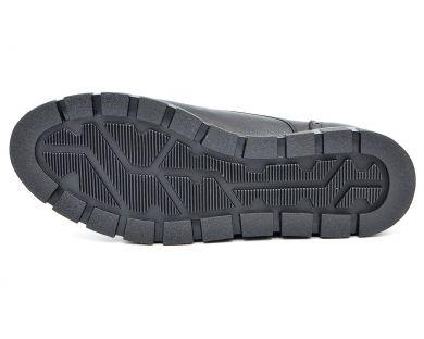 Туфлі на низькому ходу 8639-52 - фото