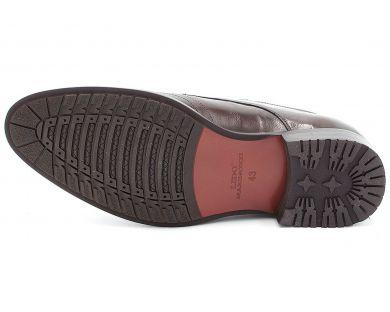 Туфли классические на шнурках 5099-967 - фото 7