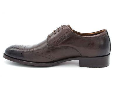 Туфли классические на шнурках 5099-967 - фото 21