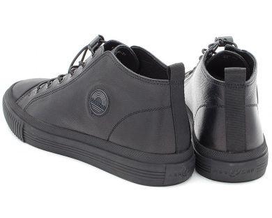 Ботинки спорт 169430 - фото 4