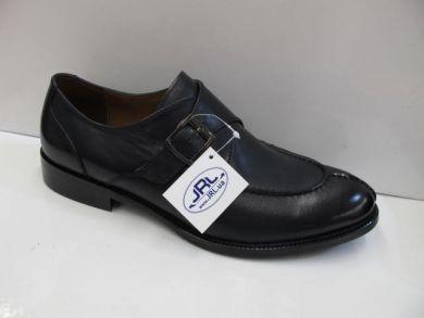 Туфли монки 110-12 - фото