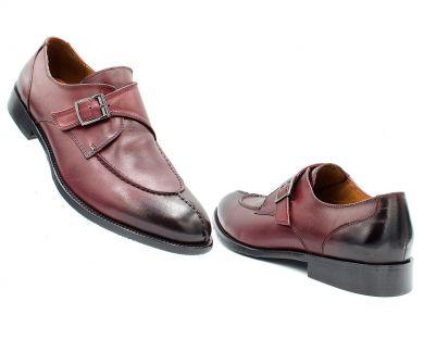 Туфли монки 110-12 - фото 3