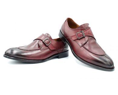 Туфли монки 110-12 - фото 4