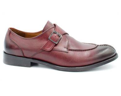 Туфли монки 110-12 - фото 5