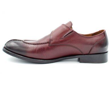 Туфли монки 110-12 - фото 6