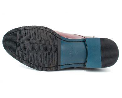 Туфли монки 110-12 - фото 7