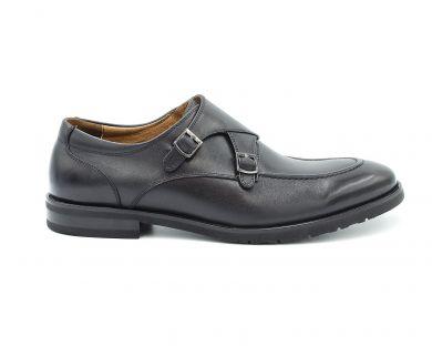 Туфли монки 628-7 - фото