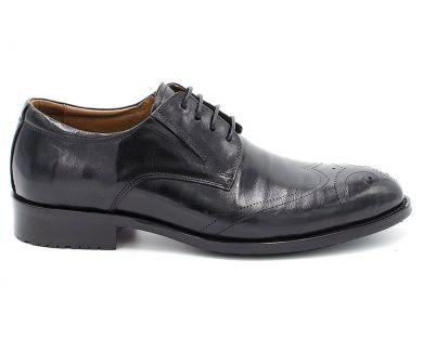 Туфли классические на шнурках 5099-967 - фото 25
