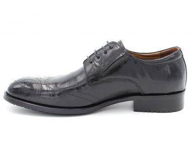 Туфли классические на шнурках 5099-967 - фото 46