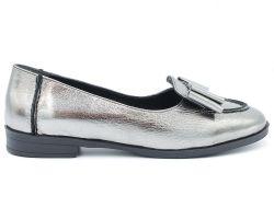 Туфли на низком ходу (комфорт) 7492 - фото