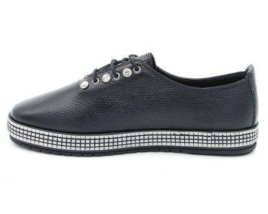 Туфли на толстой подошве 031-251 - фото 1