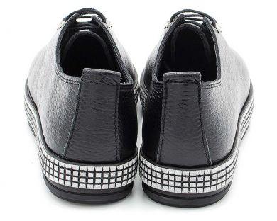 Туфли на толстой подошве 031-251 - фото 4
