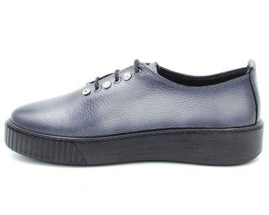 Туфли на толстой подошве 031-251 - фото 21