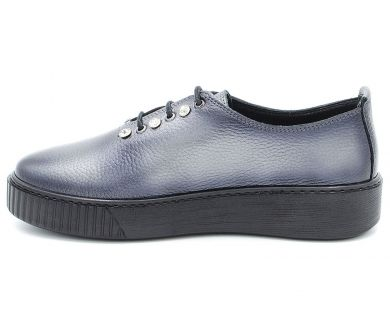 Туфли на толстой подошве 031-251 - фото 26