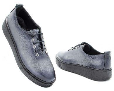 Туфли на толстой подошве 031-251 - фото 28