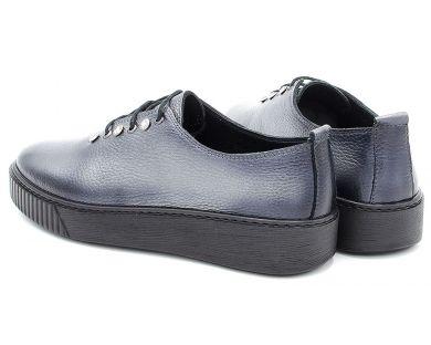 Туфли на толстой подошве 031-251 - фото 34