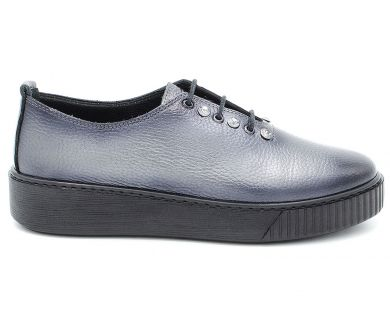 Туфли на толстой подошве 031-251 - фото 35
