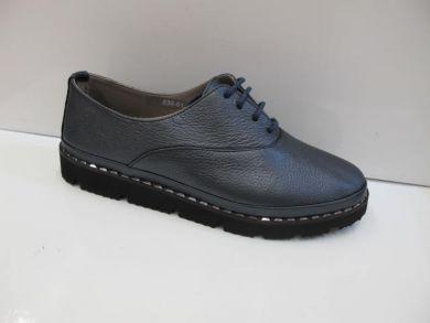 Туфлі на низькому ходу 830-61 - фото