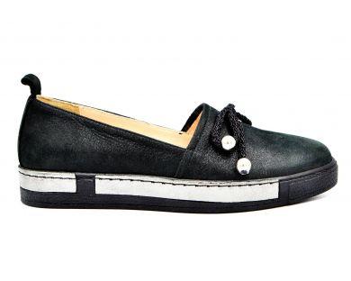 Туфли на низком ходу (комфорт) 5161 - фото