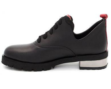 Туфли на толстой подошве 09 - фото 21