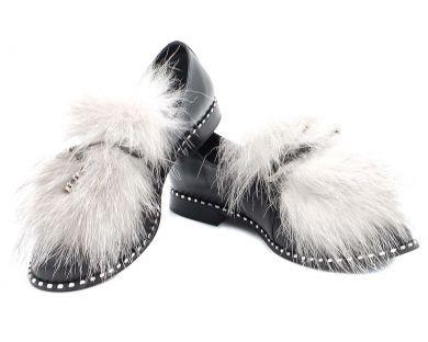 Туфли на низком ходу (комфорт) 2004 - фото 4