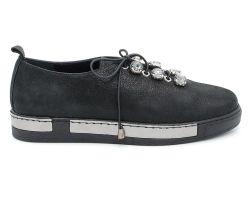 Туфли на низком ходу (комфорт) 5156 - фото