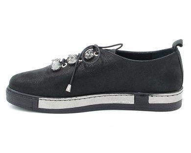 Туфлі на низькому ходу 5156 - фото