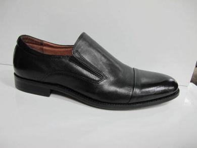 Туфли классические без шнурка 2259-81 - фото