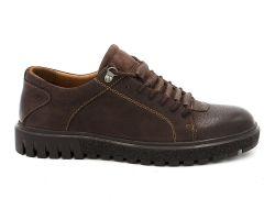 Туфли повседневные (комфорт) 1317-11 - фото