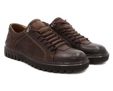 Туфлі комфорт (повсякденні) 1317-11 - фото