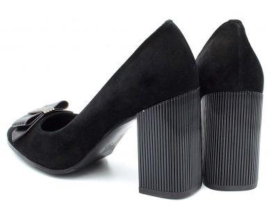 Туфли на каблуке 7-820 - фото 4