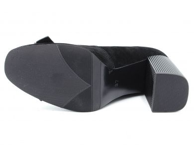 Туфли на каблуке 7-820 - фото 7