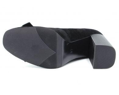 Туфли на каблуке 7-820 - фото 17