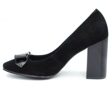 Туфли на каблуке 7-820 - фото 21