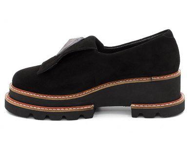 Туфли на толстой подошве 27725 - фото 11