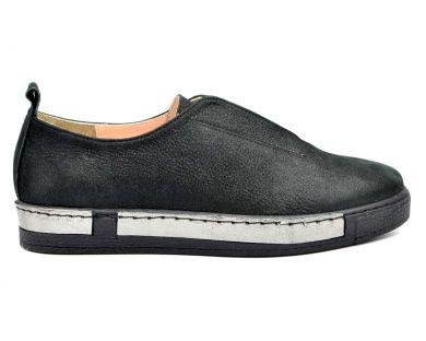 Туфли на низком ходу (комфорт) 5001 - фото