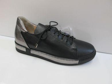 Туфлі на низькому ходу 5163 - фото