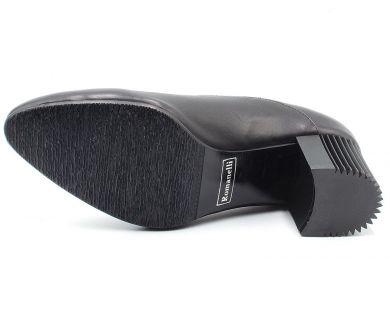 Туфли лодочки на среднем каблуке 2750 - фото 7