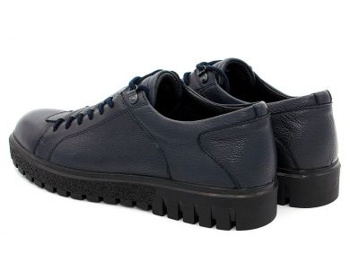 Туфли повседневные (комфорт) 1317 - фото