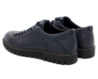 Туфли повседневные (комфорт) 1317 - фото 18
