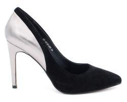 Туфли на шпильке 1813-66 - фото